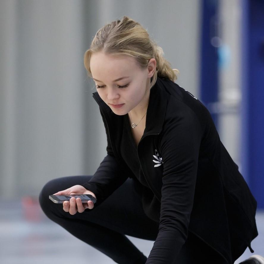 Elisa Järvenpää